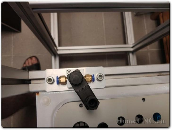 Как собрать станок ЧПУ с углекислотным лазером (CO2)