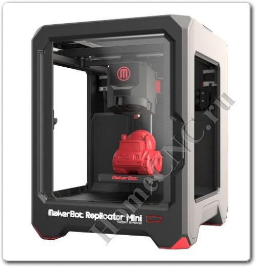 3D принтер MakerBot Mini