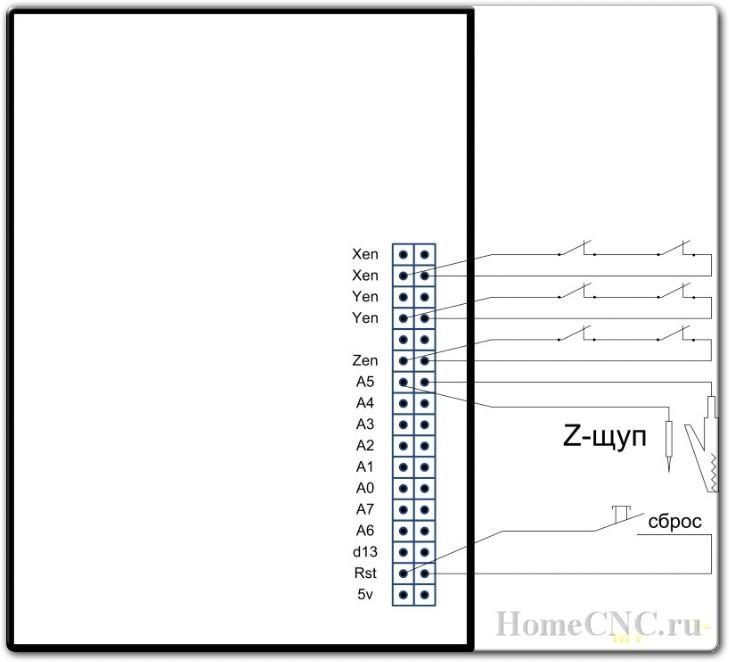 ЧПУ станок CNC 3018 краткий обзор