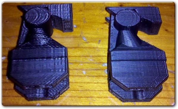 Советы печати на 3D принтере