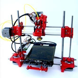 3D принтер Portable