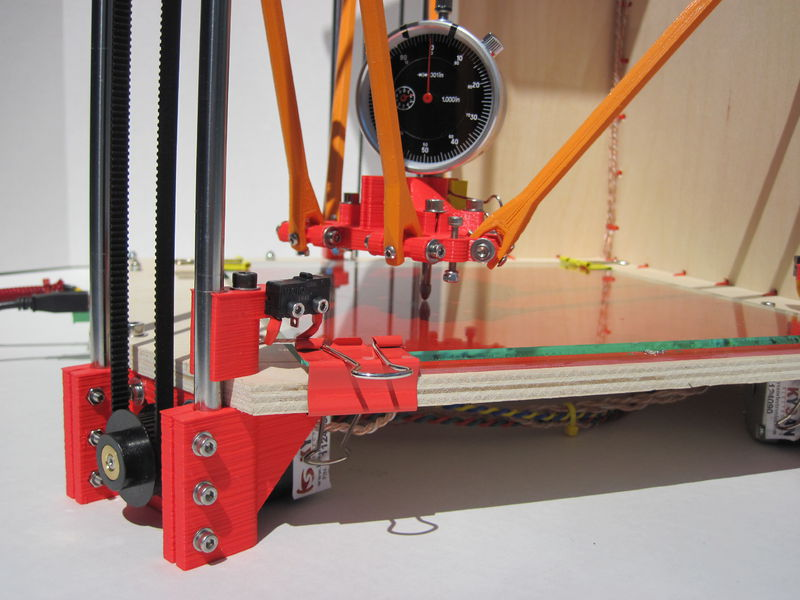 3D приитнер Deltamaker