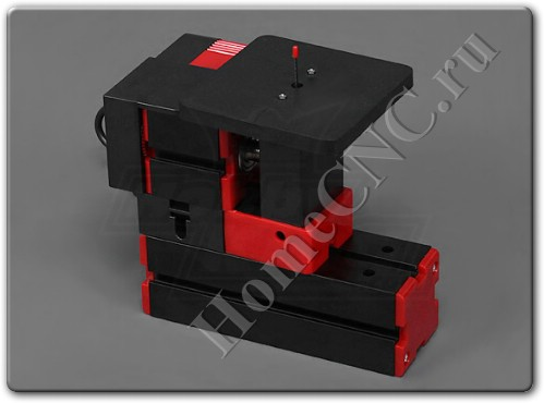ЧПУ станок из HobbyKing 6 in 1 Machine Tool
