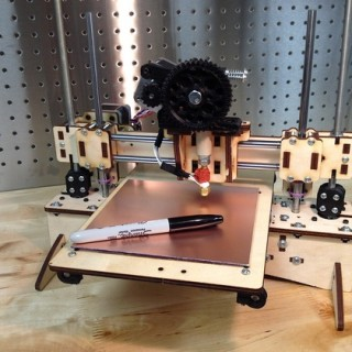 3D принтер Printerbot