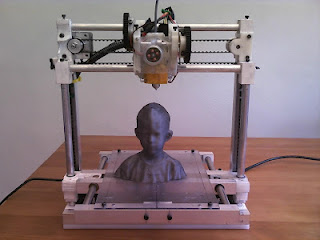 3D принтер Printxel